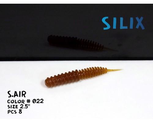 "Приманка SILIX S.AIR 2,5 """
