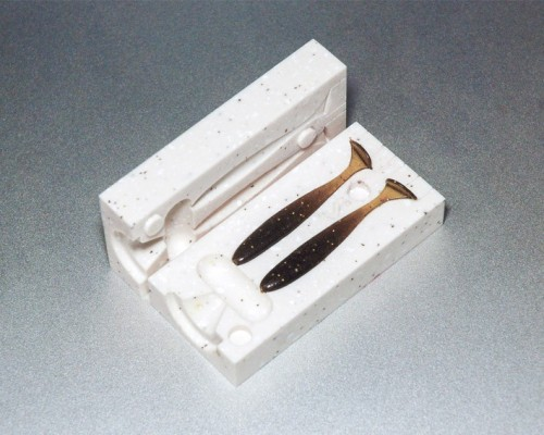 SILIX Easy Shiner 1.6 '' (40mm)
