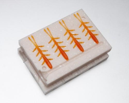 "Scissor Comb 2 ""(50мм)"