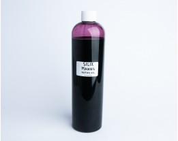 """SILIX """"Manns Motor Oil"""" UV 1 liter"""