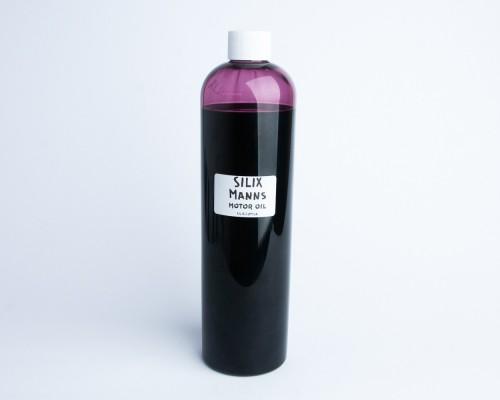 "SILIX ""Manns Motor Oil"" UV 1 литр"