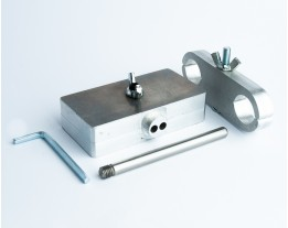 Mixer for syringes 45ml