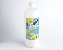 Жидкий силикон SILIX Crystal Super Soft