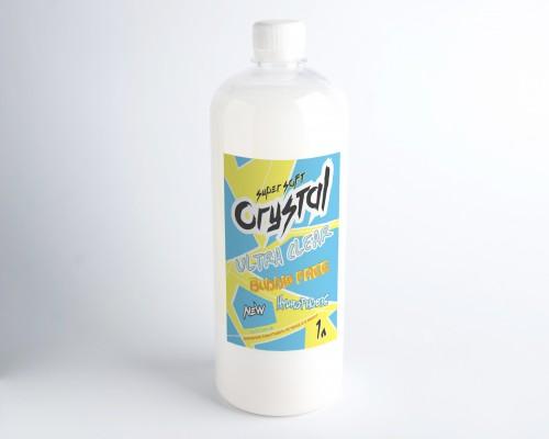 SILIX Crystal Super Soft liquid silicone