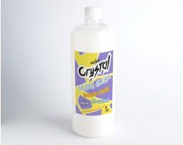 Жидкий силикон SILIX Crystal medium 1л