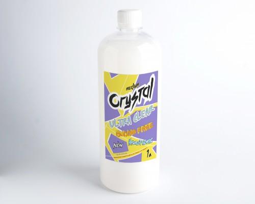 SILIX Crystal medium liquid silicone 1l