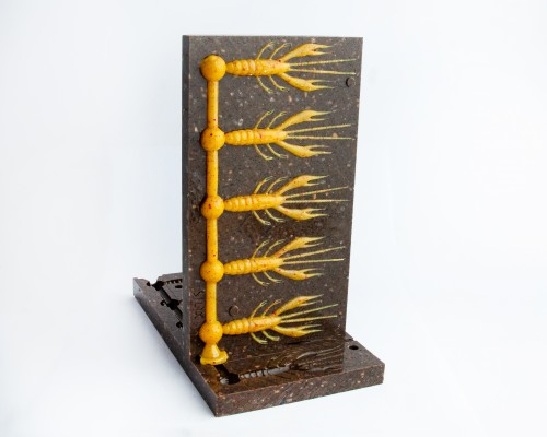 """Jackall Waver Shrimp 2.7"""" (69мм)"""