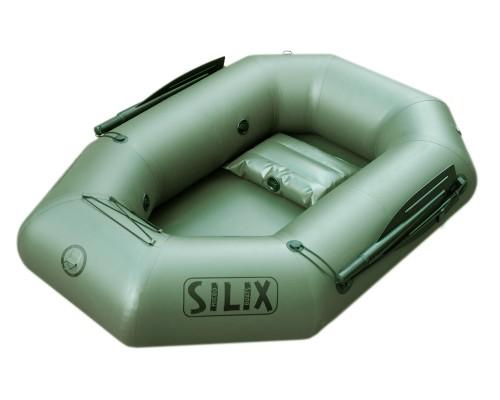 Микро Лодка SILIX