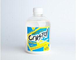 Жидкий силикон SILIX Crystal Super Soft 0,5