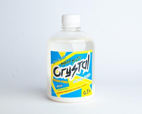 SILIX Crystal Super Soft 0.5 liquid silicone