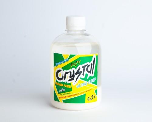 Жидкий силикон SILIX Crystal Soft 0,5л