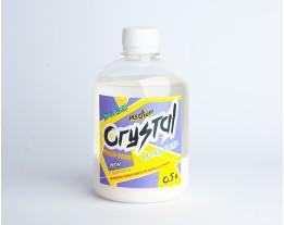 Рідкий силікон SILIX Crystal Medium 0,5л