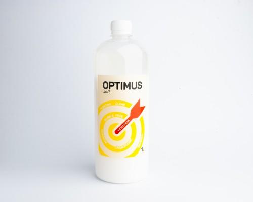 Жидкий силикон SILIX Crystal Soft 1л