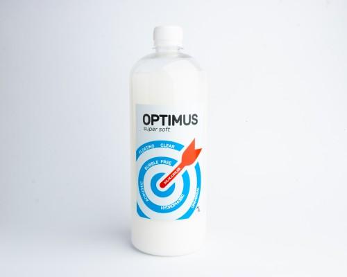 Рідкий силікон SILIX OPTIMUS Super Soft 1л