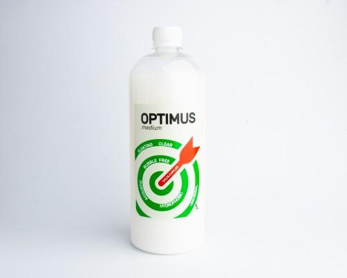 SILIX OPTIMUS Medium liquid silicone 1l