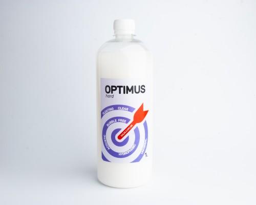 Жидкий силикон SILIX OPTIMUS Hard 1л