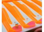 SuperNeon Carrot UV