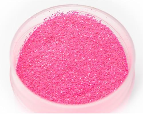 УФ розовая неоновая 0,2 мм